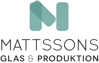 Mattssons Glas & Produktion